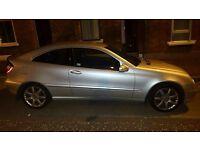 Mercedes benz c220 for sale