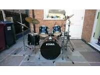 Tama Imperial Star 5 Piece Drum Kit