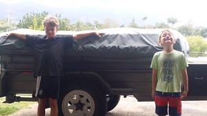 2011 mdc camper trailer Bungalow Cairns City Preview