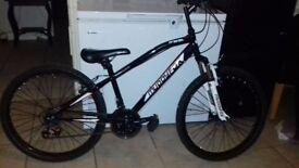 MuddyFox Bike for sale