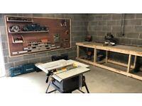 Workshop/storage (to buy)