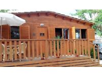 2 x Bedroom Chalet Available Due to cancellation in Benidorm Costa Blanca