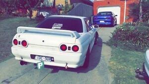 R32 Nissan skyline 93 model Roxburgh Park Hume Area Preview