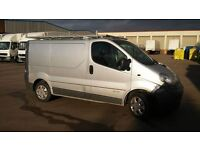 Coventry based man with van