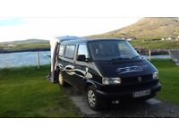 VW T4 800 Special