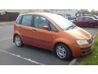 Fiat Idea 1.2 Multijet