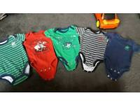Boy clothes 0-3