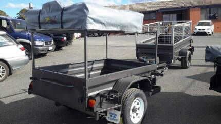 Father's Day SALE - Roof Top Safari Tent Fyshwick South Canberra Preview