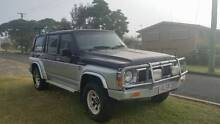 1992 Nissan Patrol Wagon Gympie Gympie Area Preview