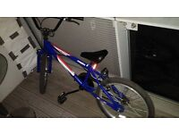 Great condition Full Size BMX