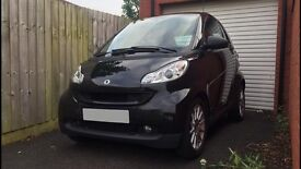 Smart 1.0 MHD - Immaculate car. LOW MILES. CURRENT MOT. Reluctant sale!