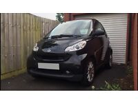 Smart ForTwo Coupe 1.0 MHD - Immaculate car. LOW MILES. CURRENT MOT. Reluctant sale!
