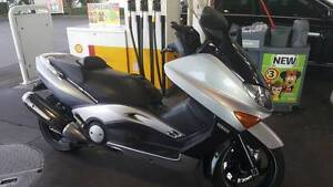 Yamaha Maxi Scooter TMAX 500 fully serviced and maintained $2200 Sydney City Inner Sydney Preview
