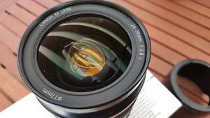 Canon 24-70 mm 2.8 L  lens Narre Warren Casey Area Preview