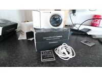 samsung galaxy camera gr8 condition also works as tablet with all apps and wifi