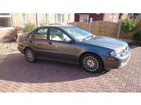 Volvo S40 1.9td for sale