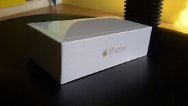 New [SEALED] iPhone 6 16GB 64GB 128GB Space Grey Silver Gold Unlocked *FREE Delivery*