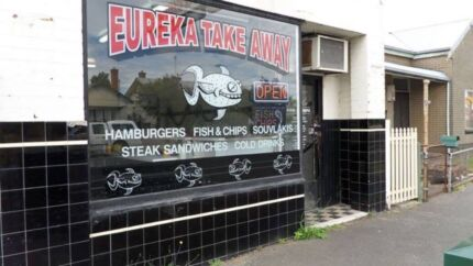 Growing fish and chip shop for sale! Ballarat East Ballarat City Preview