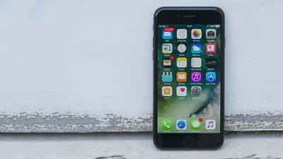 5 von 10 : Apple iPhone 7 - 32GB 128GB 256GB - Unlocked SIM Free Smartphone Colours Grades • 116,05 €