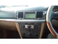 Vauxhall signum 1.9cdti navigation 2006 150bhp NEW M>O>T