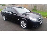 vauxhall vectra sri diesel 2008 08 black mot expired only 112k with a almost full dealer history