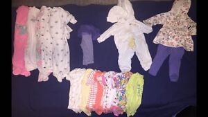 3mth Girl Clothing