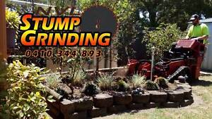 NVL Stump Grinding Wollongong Wollongong Area Preview
