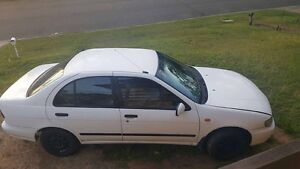 Nissan pulsar Clarence Town Dungog Area Preview