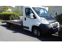 Django Motors Totnes Vehicle Breakdown/Recovery/Transport service
