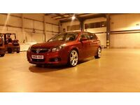 signum *vxr* 2.8 v6 turbo 264bhp modified remapped swap px zafira gsi wrx 600cc+ ect
