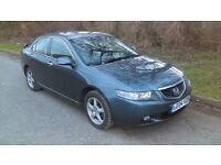 Honda Accord 2.2 diesel NEW MOT