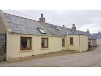 2 Bedroom Semi-detatched cottage for sale