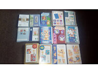 Joblot of greeting cards