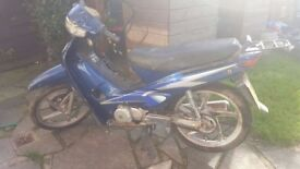 LF100-A (Spares or Repairs)
