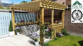 Guild of Master Craftsmen Certified Fencing Decking Specialists (FDSNI) Shed, Garden, Gazebo,