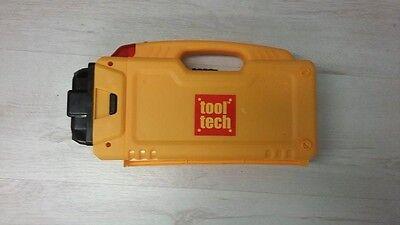 Tool Tech Kinder Werkzeug Set mit Beleuchtung  Kinder-werkzeug-set