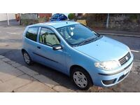 Fiat Punto 1.2 - great car ! Only 2 owners