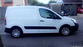 Citroen berlingo Panel van NO VAT 60plate