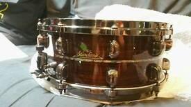 Tama star classic exotix snare