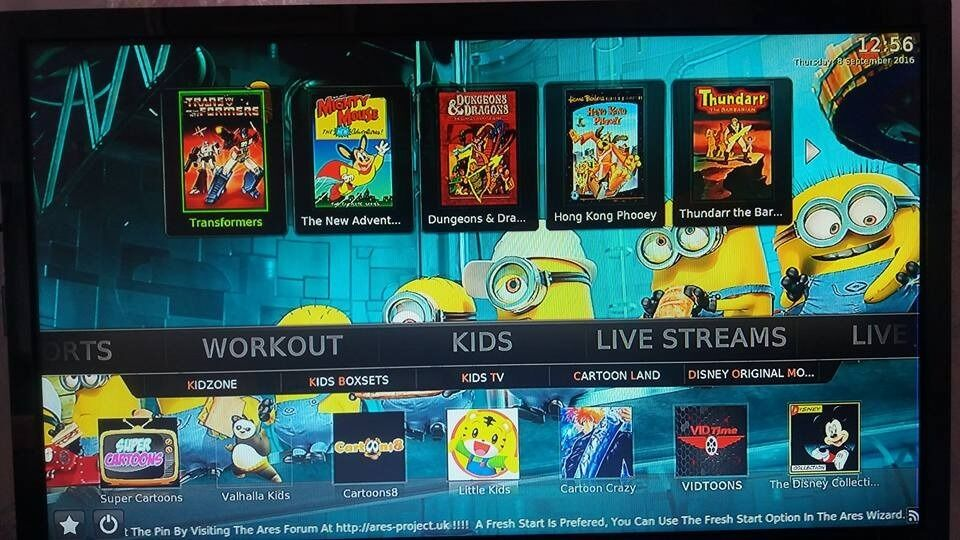 Amazon Fire Stick Fully Loaded With KodiMobdroin Dunmurry, BelfastGumtree - AMAZON FIRE STICKS FOR SALE £45 Unlimited Movies Unlimited TV Show box sets All SKY channels included Sports Kids Channels including Disney & nickelodeon Live Tv Music Health & Fitness NO MONTHLY FEES NO DISH OR ARIEL REQUIRED MOBDRO AlSO INSTALLED...
