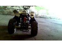 ctx2011-90cc kids quad