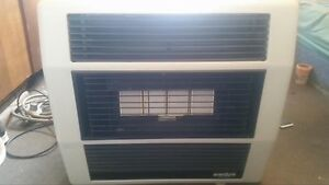 Everdure gas heater Woodberry Maitland Area Preview