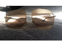 Genuine Dior Split Sunglasses