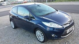 Ford Fiesta Titanium. 2011. Great car and great Value Price!