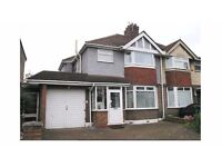 AN IMMACULATE FIVE BEDROOM FAMILY HOME LOCATED WITHIN EASY ACCESS TO TWICKENHAM AND HOUNSLOW