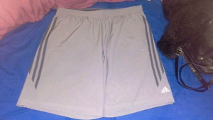 Adidas men's large shorts Port Adelaide Port Adelaide Area Preview