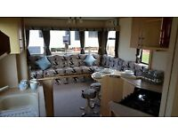 PERFECT STARTER STATIC CARAVAN FOR SALE IN GREAT YARMOUTH AREA, SCRATBY, NORFOLK.