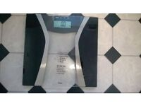 Weight Watchers scale, used twice
