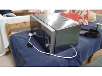 Baumatic Convection/Microwave Oven FOR REPAIR OR SPARE PARTS