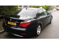 hi i have bmw 530d for sale sport the price its £4500